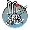 CricGully- Live Cricket Score icon