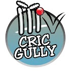 CricGully- Live Cricket Score icon