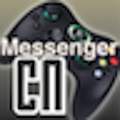 Console Network Messenger