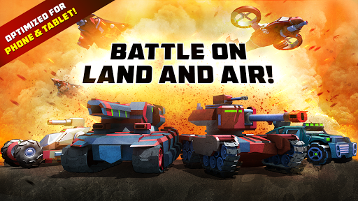 Battle Command! for PC