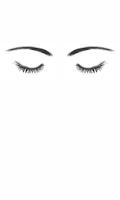 Screenshot of Eye (blinking Eye Live wall)