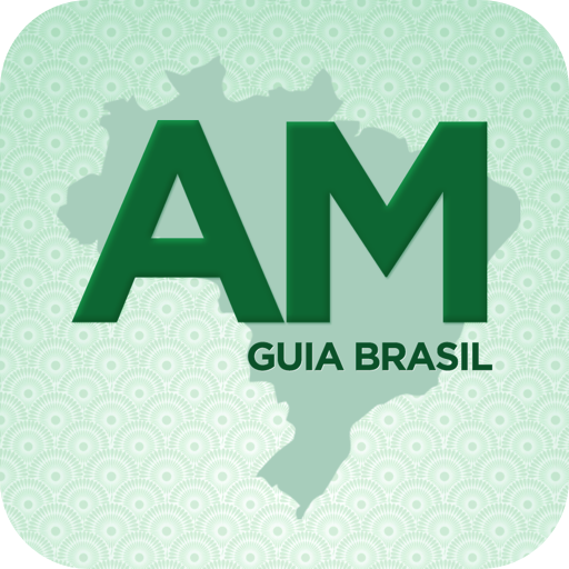 Guia Amazonas LOGO-APP點子