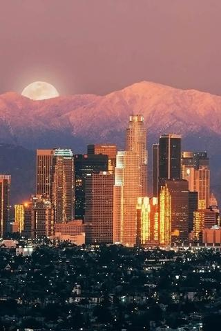 Los Angeles Wallpapers - screenshot