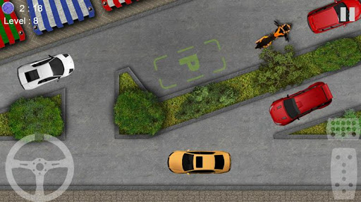 OK Parking 1.3.1 screenshots 4