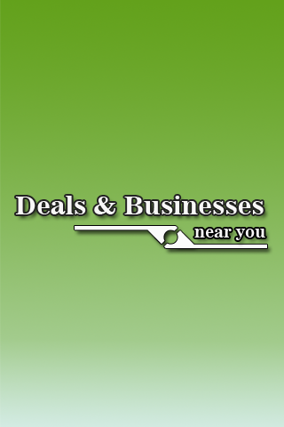 Deals and Businesses