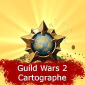Gw2 Cartographe
