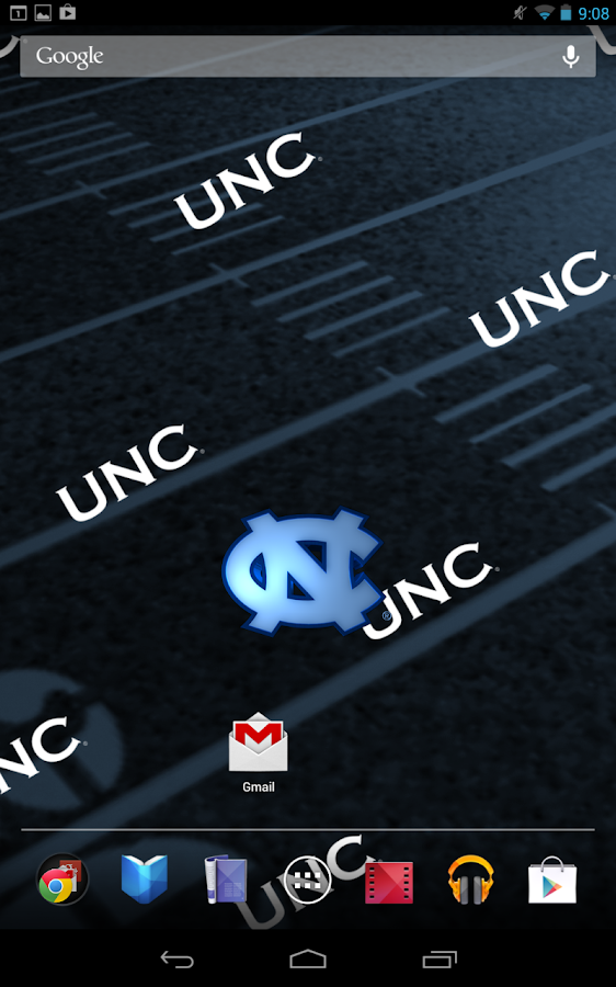 North Carolina Live Wallpaper- screenshot