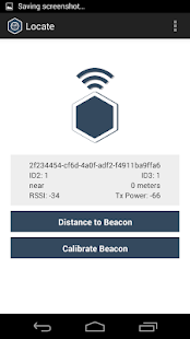Locate Beacon- screenshot thumbnail