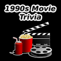 1990s Movie Trivia icon