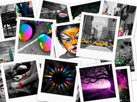 Screenshot of Photo Color Editor