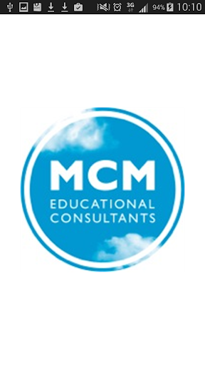 MCM EDUCATIONAL CONSULTANTS