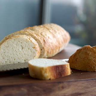 One-Hour French Bread