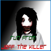 Run from Jeff the Killer