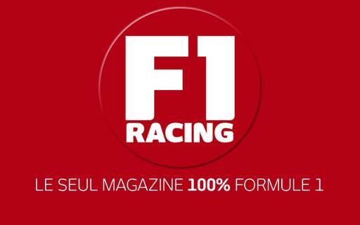 F1 RACING FRANCE