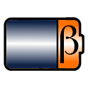 Battery E.T.A. Widget logo