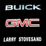 LS BuickGMC