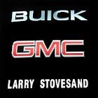 LS BuickGMC icon