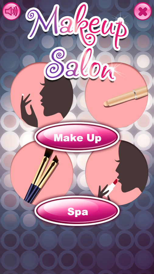 Makeup Salon - screenshot