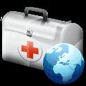 Аптечка Online icon
