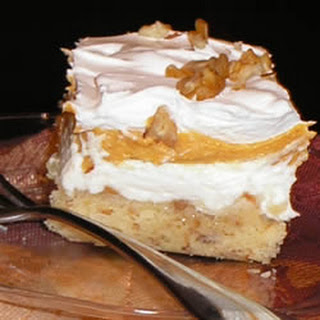 Pumpkin Cheesecake I.
