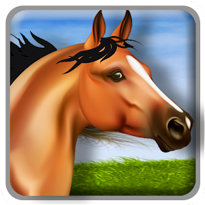 3D Horse Simulator for PC and MAC