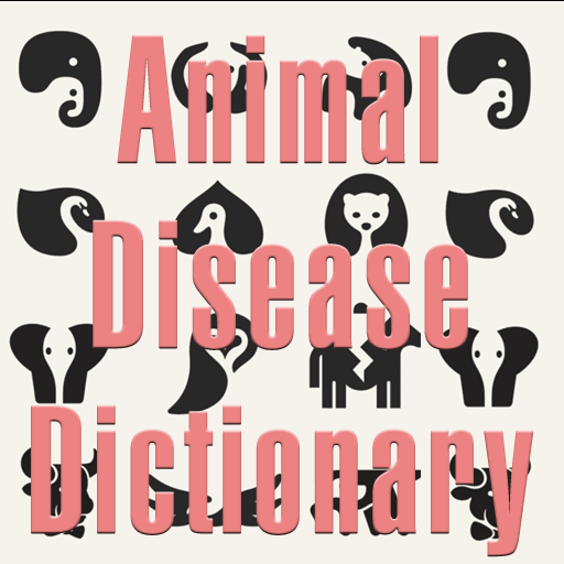 Animals Disease Dictionary LOGO-APP點子