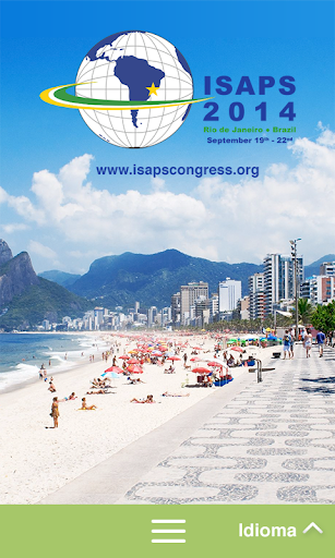 Isaps Congress 2014