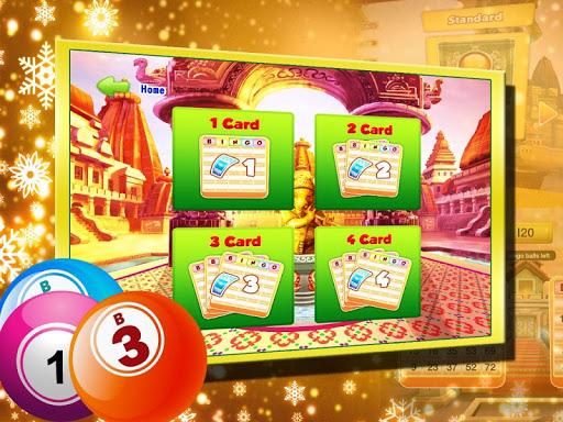 Bingo 8 balls