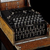 WWII Encrypter