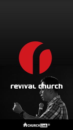 Revival Church App