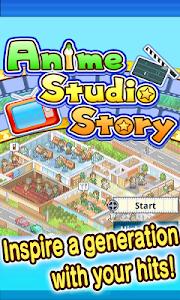 Anime Studio Story v1.0.5