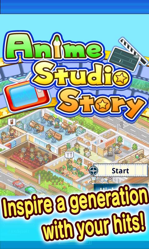 Anime Studio Story screenshot #12