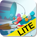 Color English Words Lite logo