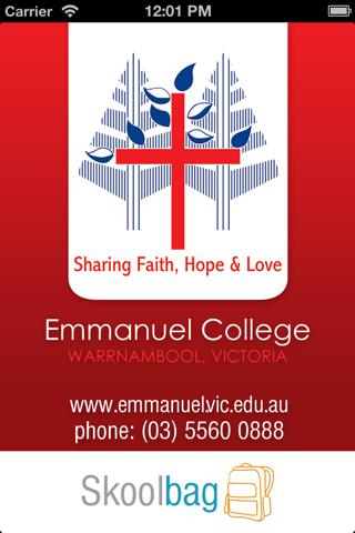 Emmanuel College Warrnambool