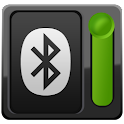 Bluetooth Widget logo
