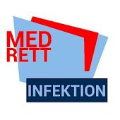 Desinfektion-Infektion