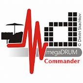 MegaDrum Commander