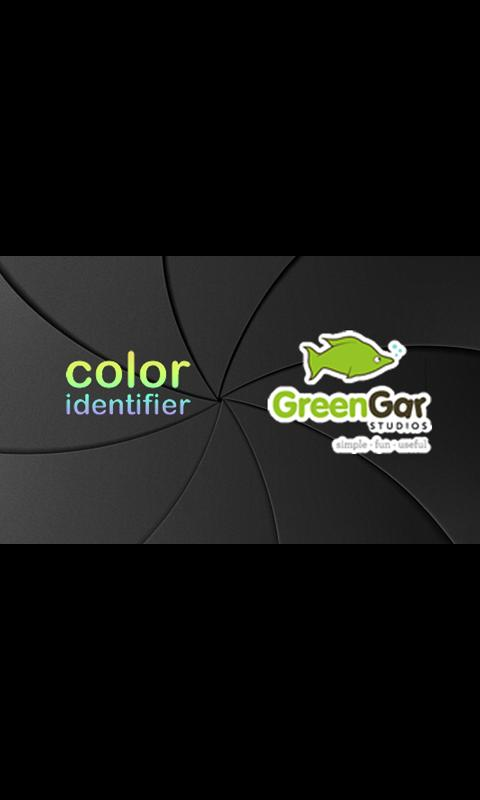 Color ID (Free) - screenshot
