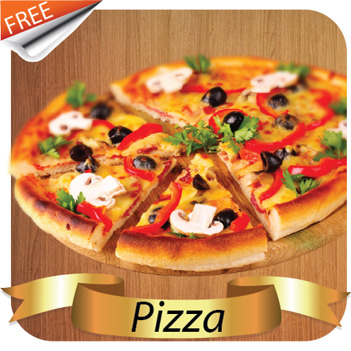 ピザのレシピを無料で 生活 App LOGO-硬是要APP
