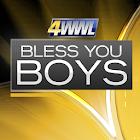 Bless You Boys icon