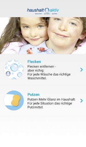 Flecken App
