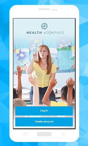 Health eCompass