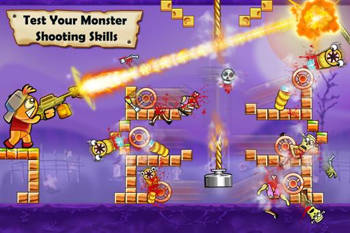Bloody Monsters 4.8 app download 5