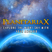 PlanetariaX Pro - Free