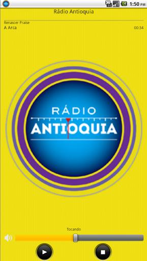 Rádio Antioquia
