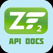 Zend Framework 2 API Docs