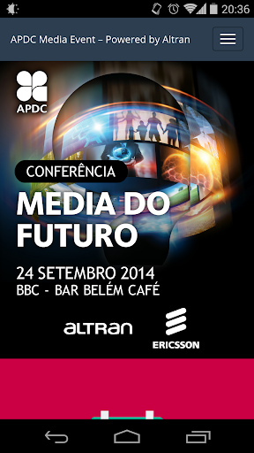 APDC Media Event - by Altran