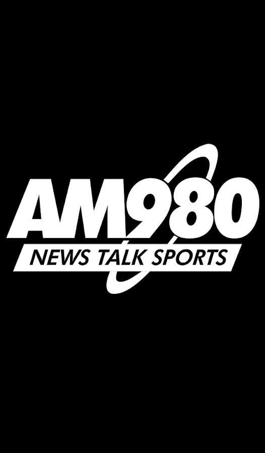 AM980- screenshot