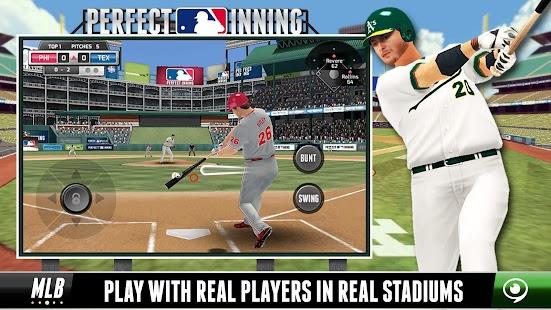 MLB Perfect Inning - screenshot thumbnail