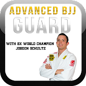Advanced BJJ Guard II